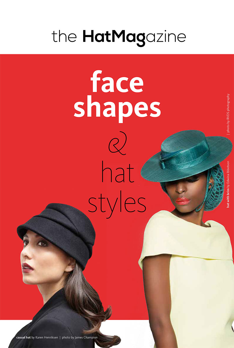 THM79 FaceShapes HatStyles